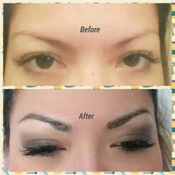 3d Eyebrows By Rose