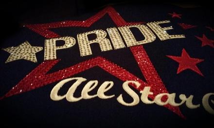 Lake Nona Pride All Stars