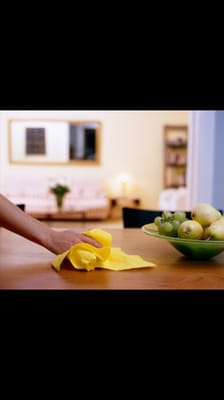 The Right Cleaning Services
