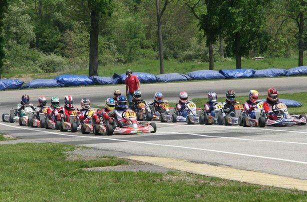 Michiana Raceway Park