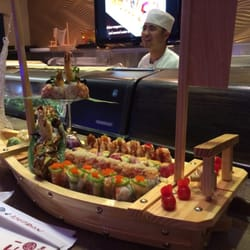 Ichiban Hibachi & Sushi
