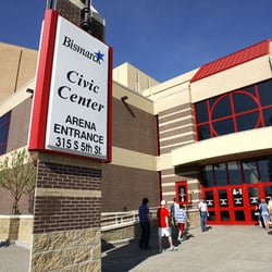 Bismarck Civic Center