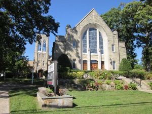 St Marks United Methodist Church
