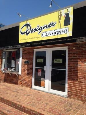 Designer Consigner, Inc.