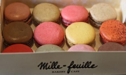 Mille-feuille Bakery Cafe