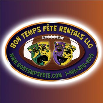 Bon Temps Fete Rentals LLC