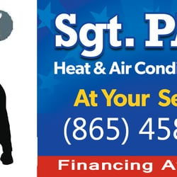 Sgt Paul Heating And Air Conditioning