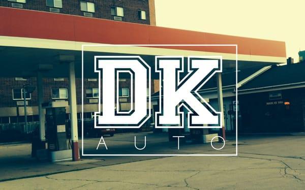 DK Auto