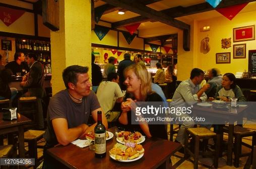 Majorca Mediterranean & Tapas Restaurant & Bar