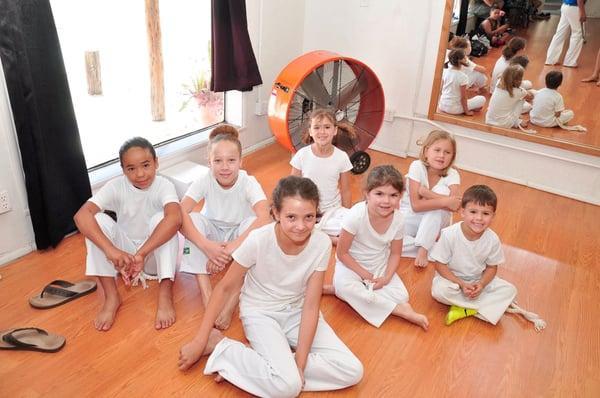 Capoeira Malandragem - Tucson Capoeira