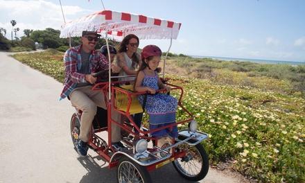 Wheel Fun Rentals - San Diego County