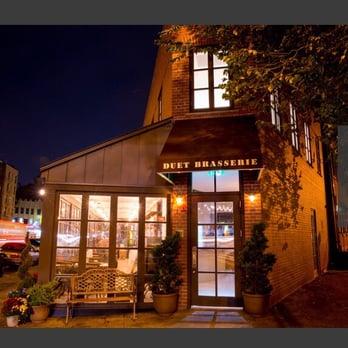 Duet Restaurant & Bar