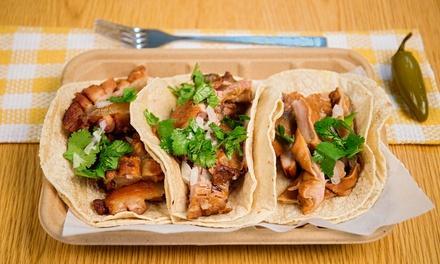 Ixtapa Mexican Grill & Cantina