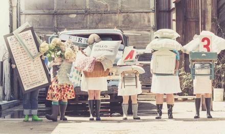 Dallas-McKinney Vintage Market Days