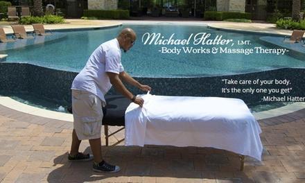 Michael Hatter, LMT