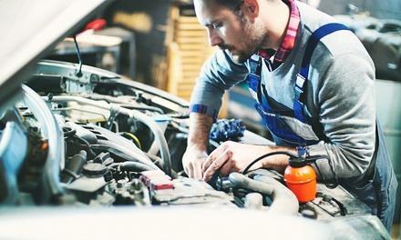 Fletcher's Tire & Auto Service