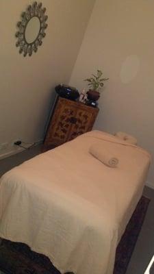 Better Body Massage Therapy