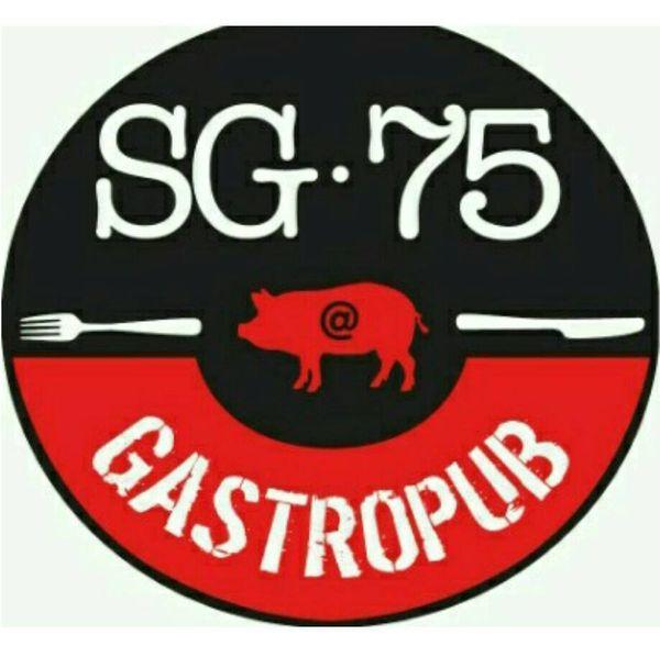 SG@75 Gastropub