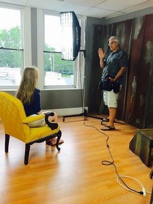 Studio 360 Photography