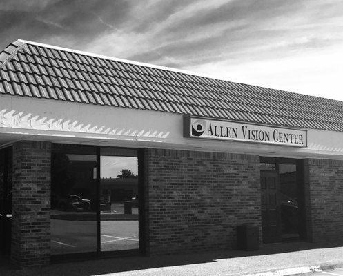 Allen Vision Center