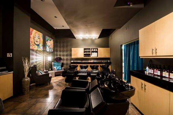 Pure the Salon & Spa