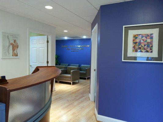 Golden Chiro Acupuncture Clinic