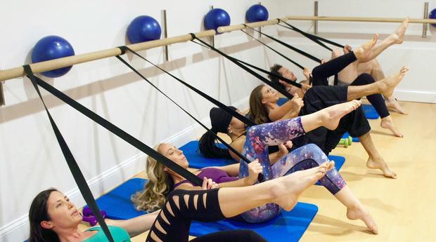Starr Yoga