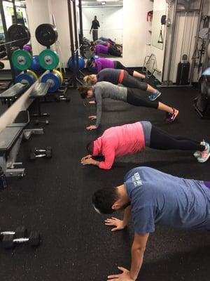 Do Work Fitness Studio