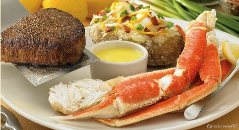 Crabs Outback