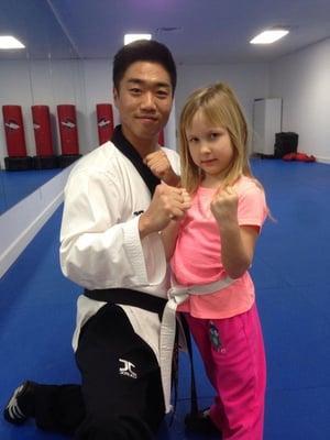 Excel Taekwondo Academy
