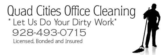 Quad Cities Office Cleaning