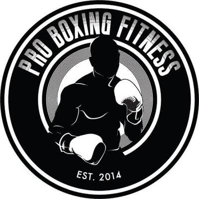 Pro Boxing Fitness