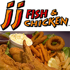 JJ-Fish & Chicken
