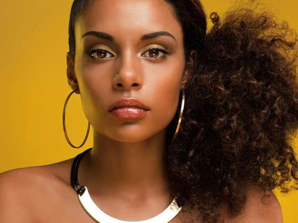 Alisha at Salons by JC