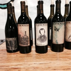 Scarborough Winery