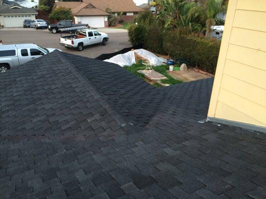 RMI Master Roofing