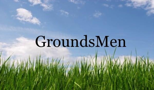 Grounds Men