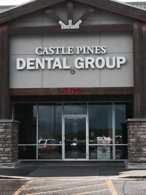 Castle Pines Dental Group