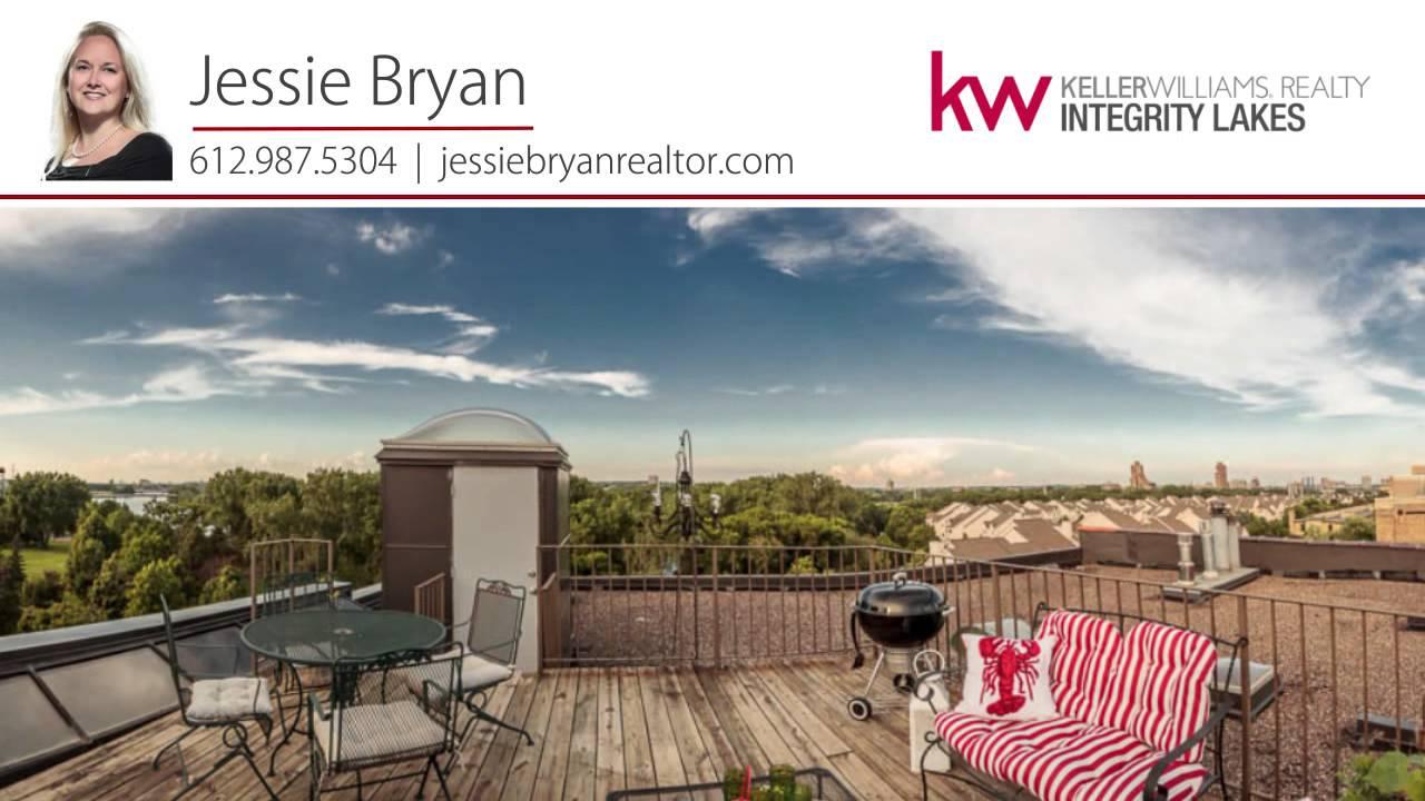 Jessie Bryan - Keller Williams Realty Integrity Lakes