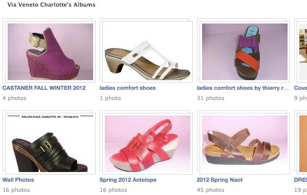 Veneto Shoes