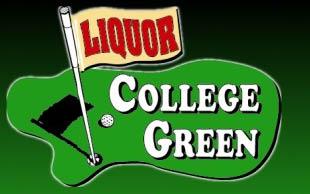 College Green Liquor