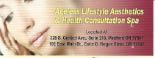 AGELESS LIFESTYLE AESTHETICS