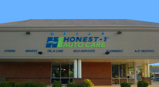 Honest - 1 Auto Care Spotsylvania