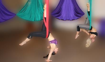 Cary Hot Yoga