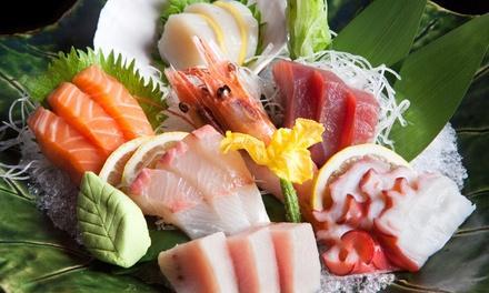 Ohayo Sushi