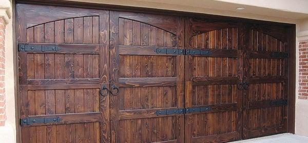 Garage Doors of San Marcos
