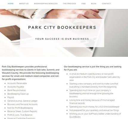 Park City Bookkeepers