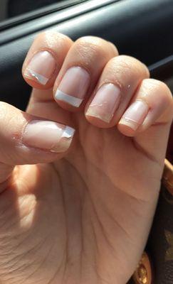 DD Nails