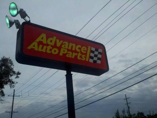 Advance Auto Parts Mandeville