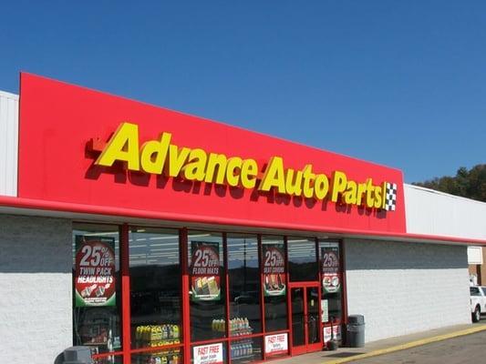 Advance Auto Parts Leeds